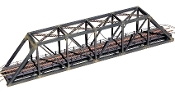 N Scale 150ft. Bridge Kit w/Walkways.